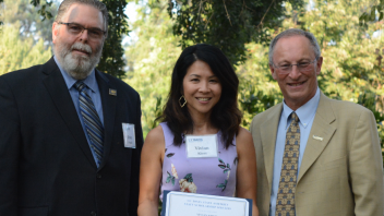 Vivian Khem  Systems Manager in Information Technology – UC Davis Health
