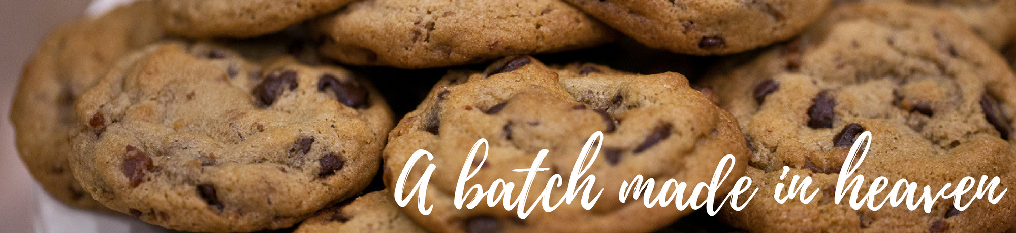 Cookies: A Batch Made in Heaven